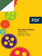 Cadiz, Hevia & Reyes, Mecánica Clásica
