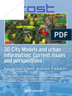 3D City Models and Urban Information-Book