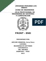 Universidad Peruana Los AndesUniversidad Peruana Los Andes