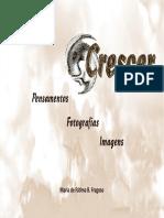 Crescer  - Pensamentos Fotografias Imagens.pdf