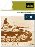 AFV Weapons Profile 02 Panzer Kampfwag