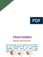 Exposicion Fracciones