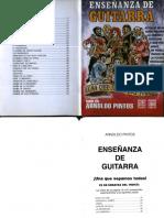 Arnoldo Pintos - Enseñanza de Guitarra 13 (Tomo XIII) - Una que sepamos todos.pdf