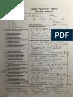 supervisor evaluations  compressed