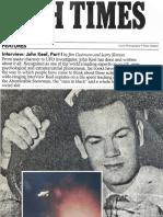 19458640 1984 John a Keel Interview Part 1