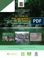Cuencas Pericontinentales Baja