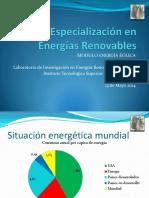 Curso de Energia Eolica 2014 - Introducción