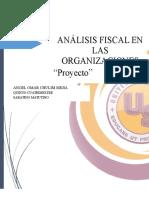 Analisis Fiscal de Las Empresas