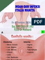 Infeksi Genital - ST