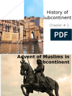 startvvvvvvvvvvv33405761-2-History-of-Subcontinent.ppt