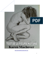 Test Figura Humana Machover