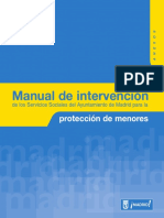 MANUAL DE INTERVENCION PARA PROTECCION DE MENORES DE MADRID -ANEXOS.pdf