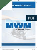 Produtos MWM