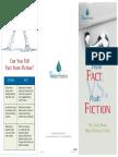 flushfact vs fiction