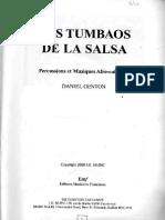 Los Tumbaos de La Salsa (Historia de Los Ritmos y Partituras de Ritmos)