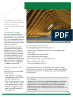guide to durable attics