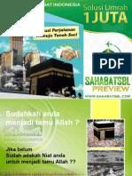 Umroh Haji SBL