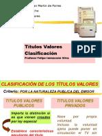 TITULOS_VALORES