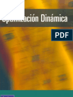 optimización dinamica