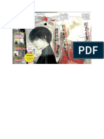 Tokyo Ghoul Re Chapter 67
