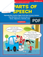 No Boring,Practice Please! Parts of Speech