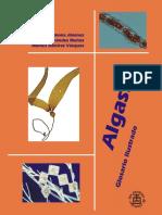 2004 Carmona, J. Libro - Glosario Algas