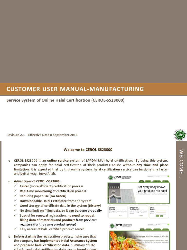 Manual CEROL-Manufacturing (English 2.1)   Comma Separated Values   File  Format