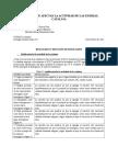 informe 2 enzimas