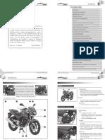 Manual de Servicio Pulsar2002