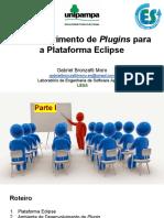 Desenvolvimento de Plugins Para Eclipse - Treinamento