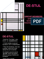 De-stijl Architecture (2)