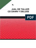 Manual de Servicio Eco Dlx