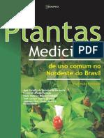 Plantas Medicinais - Uso Comum No Nordeste