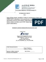 Tender PMC-Mauda 11 PART-1