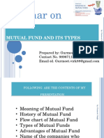 Mutual Fund and its types.ppt