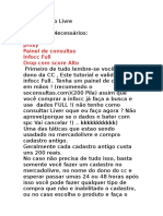 Mercdo Livre.docx