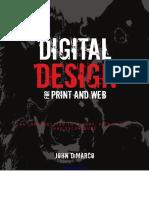 John DiMarco - Digital Design for Print and Web