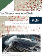Architectural Study PPPA V