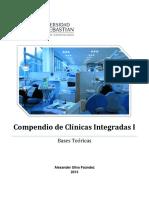 Compendio de Clínicas Integradas I 2013