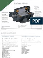 Catalogo Motores Trifasicos voges