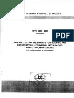 2009 - TCVN 3890 - 2009 (Version English)