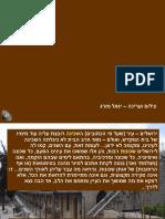 ירושלים של שכונות