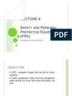 Lecture 4 PPE Student