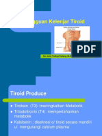 Gangguan Kelenjar Tiroid