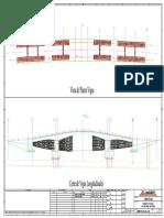 propuesta obra falsa para un puente