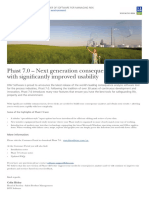 Phast7.0 ReleaseLetter&Note