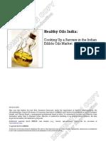 Healthy Oils India
