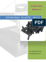 Causes of Wear and Damage of Plastic Mold