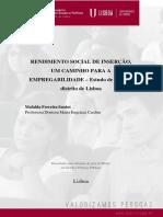 RSI - Uma Porta Para a Empregabilidade - Dissertação_completo