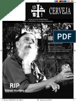 Revista + CERVEJA Nº 1